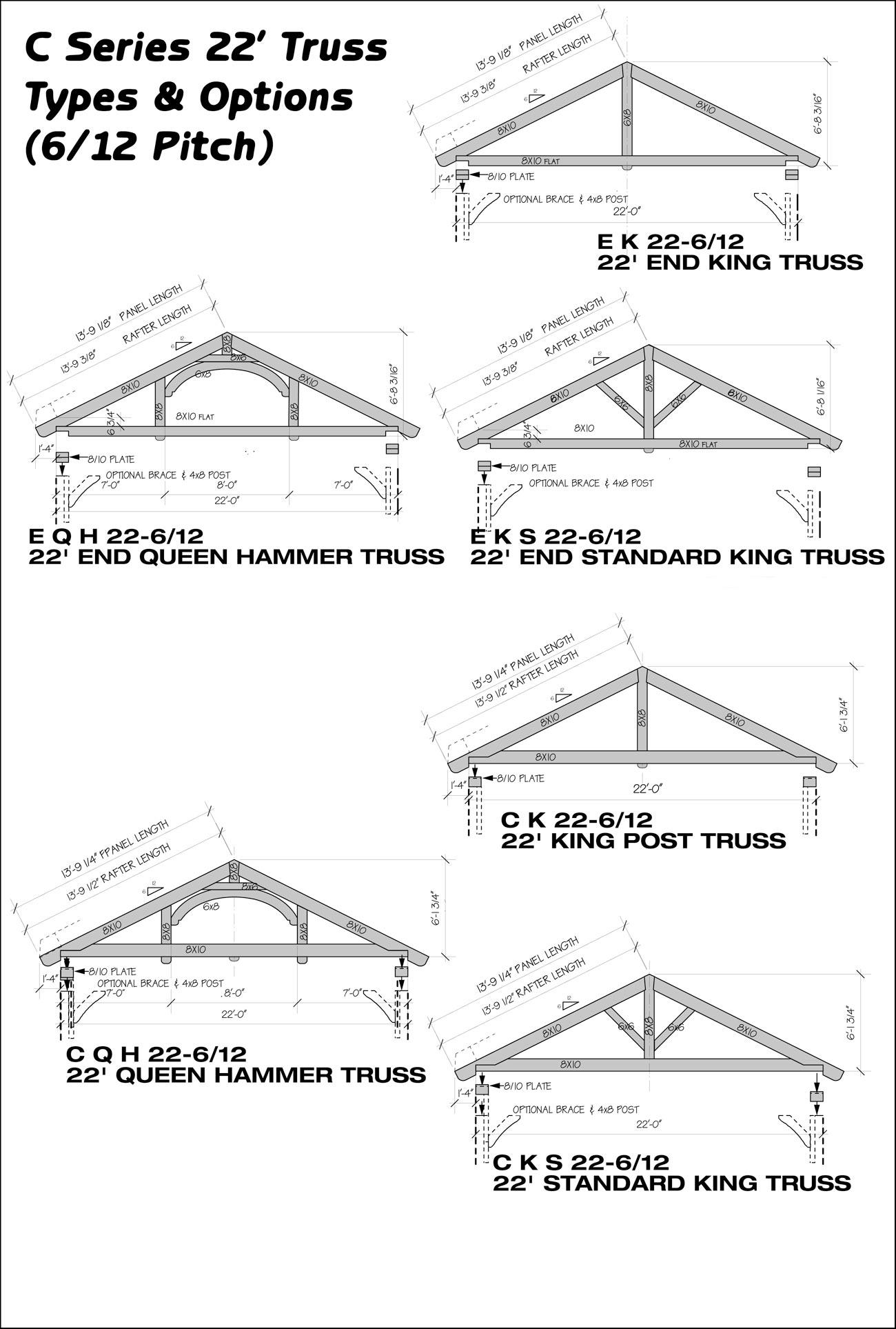ozark timber frame